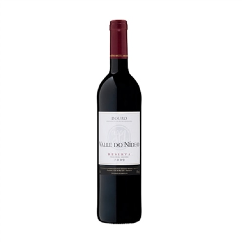 Valle do Nídeo Reserve Red 2017 - QSA0002