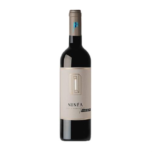 Ninfa Grand Reserve Red 2012 - QSA0006