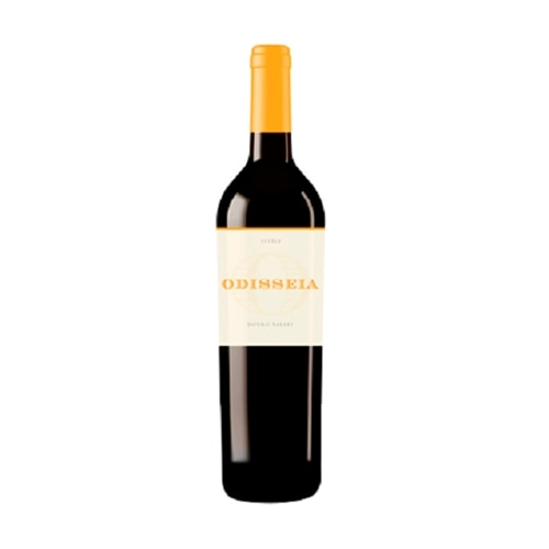 Little Odisseia Red 2018