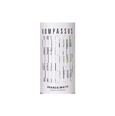 Kompassus Weiß 2018