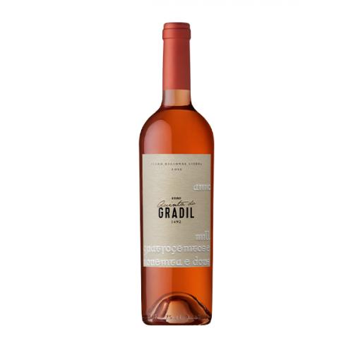 Quinta do Gradil Rosé 2019