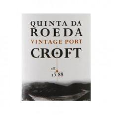 Croft Quinta da Roêda...
