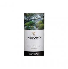 Assobio White 2020