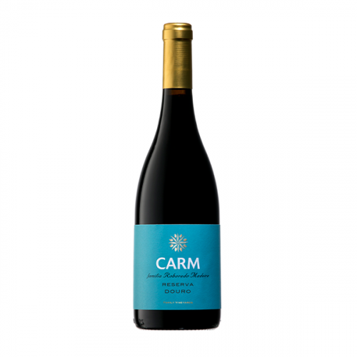 CARM Reserve Red 2018