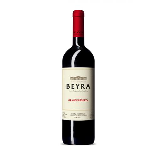 Beyra Grand Reserve Red 2018