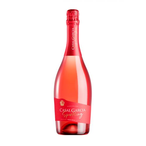 Casal Garcia Rosé Mid Dry Sparkling