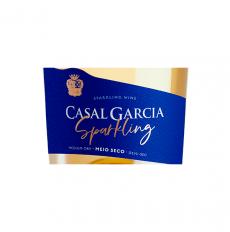 Casal Garcia Branco Meio...