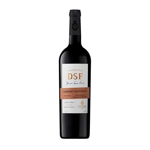 DSF Coleção Privada Cabernet Sauvignon Red 2017
