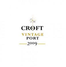 Croft Vintage Port 2009