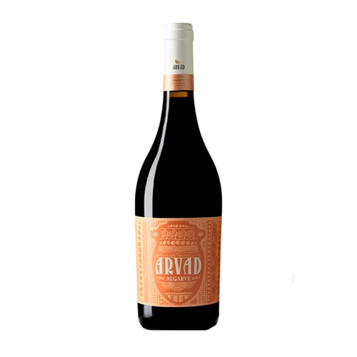 Arvad Red 2019