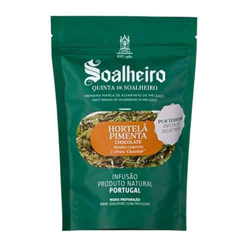 Soalheiro Peppermint Chocolate Infusion