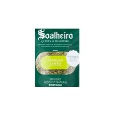 Soalheiro Lemon Thyme Infusion