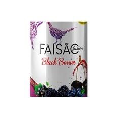 Faisão Fusion Black Berries...