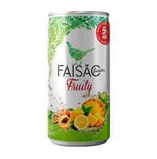 Faisão Fusion Fruity em lata
