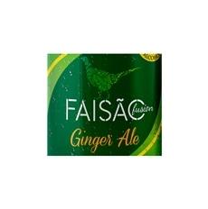 Faisão Fusion Ginger Ale em...