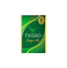 Faisão Fusion Ginger Ale