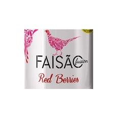 Faisão Fusion Red Berries...