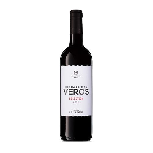 Herdade dos Veros Selection Red 2018