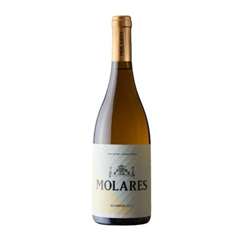 Molares Alvarinho White 2019
