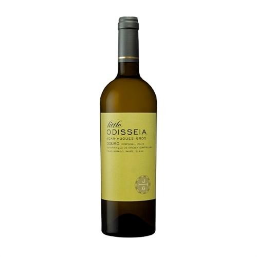 Little Odisseia Bianco 2019