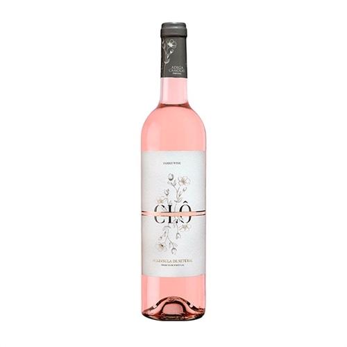Camolas Clô Rosé 2019