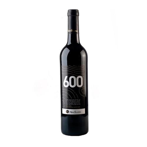 Altas Quintas 600 Red 2019