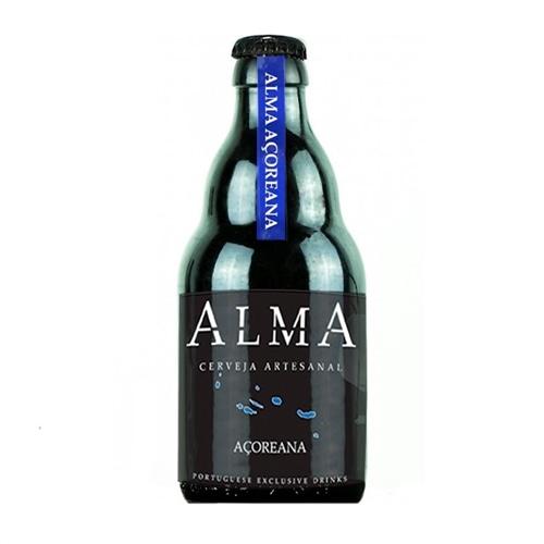 Alma Açorena Milkshake IPA