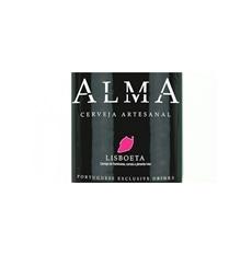 Alma Lisboeta Belgian Dark...