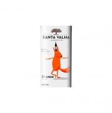Santa Valha White 2020