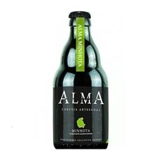Alma Minhota Indian Pale Ale