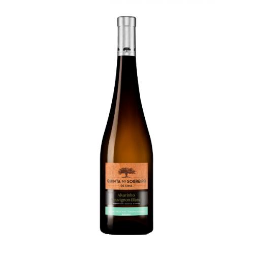 Quinta do Sobreiró de Cima Sauvignon Blanc Alvarinho White 2020