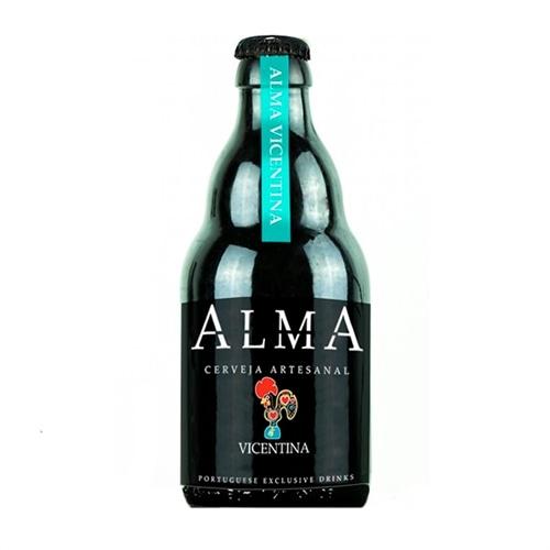 Alma Vicentina Irish Red Ale