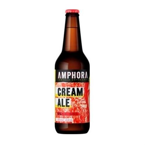 Amphora Bracara Cream Ale