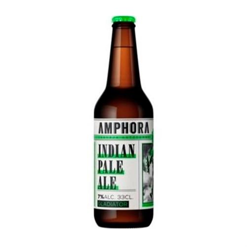 Amphora Gladiator Indian Pale Ale