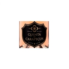 Quinta de Carapeços Rosé...