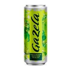 Gazela White in can