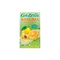 Gazela Sangria Branco
