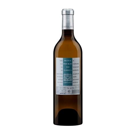 Campolargo Pinot Blanc White 2019