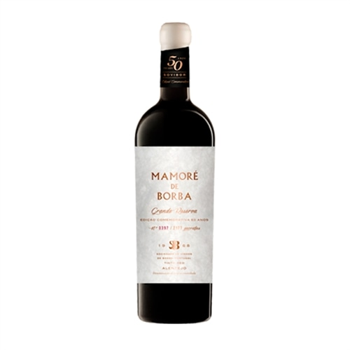 Mamoré de Borba Special Edition 50 years Grand Reserve Red 2015