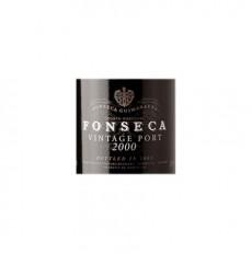 Fonseca Vintage Port 2000
