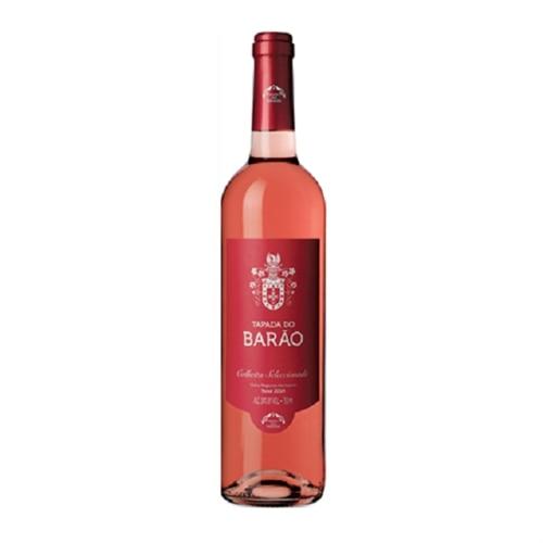 Tapada do Barão Selected Harvest Rosato 2019