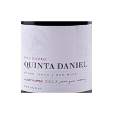 Quinta do Daniel Red 2017