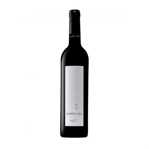Quinta de Ceis Old Vines Red 2017