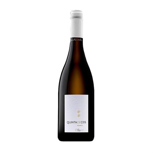 Quinta de Ceis Old Vines Reserve White 2018