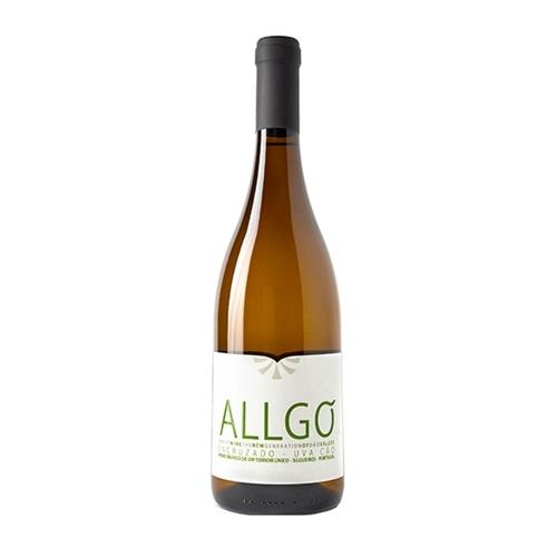 Allgo White 2019