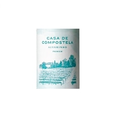 Casa de Compostela...