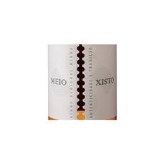 Meio Xisto White 2018