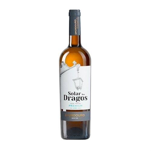 Solar dos Dragos Premium Blanc 2018