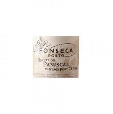 Fonseca Quinta do Panascal Vintage Port 2004