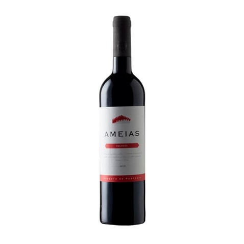 Ameias Red 2019
